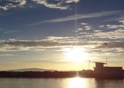 mer, Port Frontignan