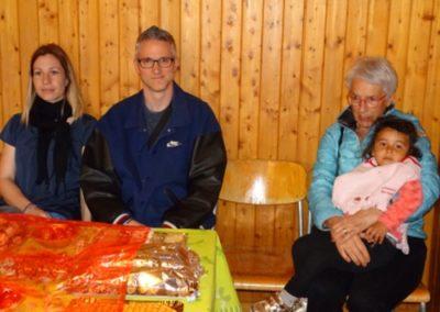 Vernissage Délit de fuite à Chamblon le 1.4.17