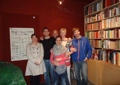 Vernissage Filigrane 2013