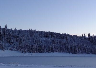 Lac des Taillères 1.15
