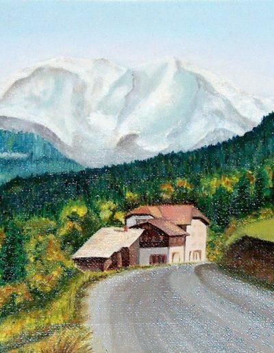 Mont-Banc