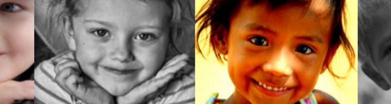 Pour le sourire d'un enfant
