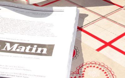 Mme Serpit-Coht – Sortie janvier 2019