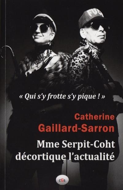 Mme Serpit-Coht